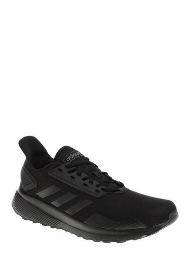 adidas Adidas Erkek Koşu - Yürüyüş Ayakkabı B96578 Duramo 9 Siyah